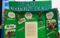 It Is Never Too Late For Community Enrichment: King's Volunteer Fair 2019 Recap